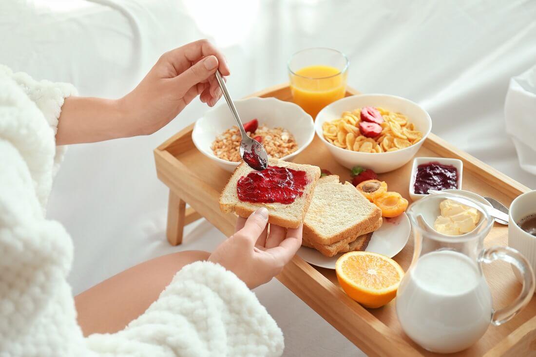 Kako zmanjšati lakoto in izgubiti apetit